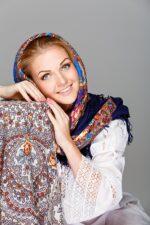 Марина Девятова: я делала ремонт по скайпу