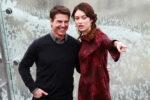 Ольга Куриленко: мой самый любимый мужчина – сын!