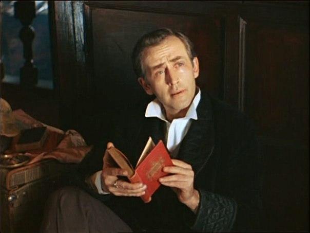 Василий Ливанов - Шерлок Холмс