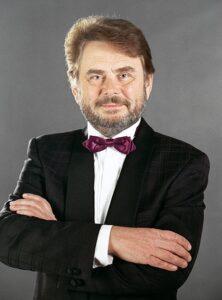 """Сергей Березин (ВИА """"Пламя"""")"""