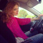 Ольга Паршина: моя первая машина была старше меня
