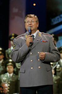 Генерал Виктор Елисеев