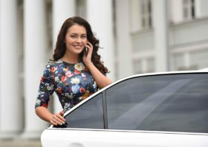 Эльмира Калимуллина, авто, вождение, машина