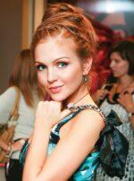 Марина Девятова: «рязанский» акцент не помеха!