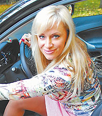 Наталия Гулькина (Мираж)