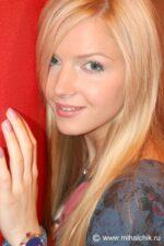 Юлия Михальчик: всегда можно остаться собой