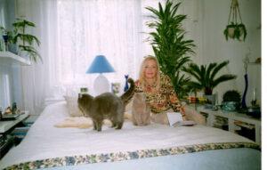 Наталья Гулькина (Мираж), дом, семья, ремонт