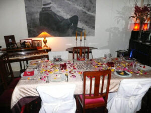 Дом Дидье Маруани