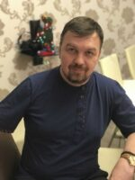 Вадим Грачев: изучение языков – это гимнастика для ума
