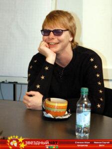 Андрей Григорьев-Апполонов (ИВАНУШКИ INTERNATIONAL)