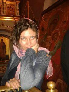 Наталья Ольховская, Православие, вера в Бога, здоровья души