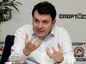Герман Владимирович Ткаченко - Член Совета Федерации РФ