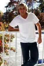 Андрей Моргунов: Америка — самая спортивная страна в мире