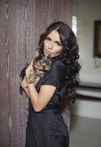 Эмилия Вишневская