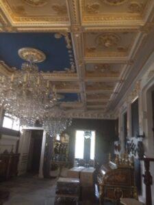 Дом Андрея Ковалева