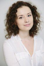 Наталья Русинова: я люблю учить иностранные языки