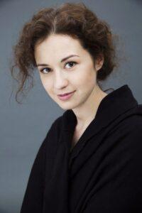 Наталья Русинова