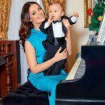 Оксана Фёдорова: я с детства люблю помогать
