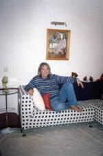Вячеслав Малежик: моё любимое место – диван