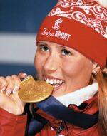 Юлия Чепалова — королева лыжных гонок