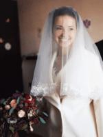 Всё о свадьбе Натальи Русиновой