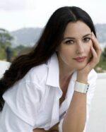 Моника Беллуччи:  не хочу, чтобы мне снова было двадцать…