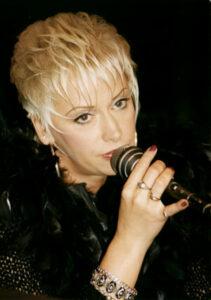 Наталья Гулькина (Мираж)
