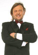 Георгий Власенко: из-за незнания французского пришлось есть водоросли…