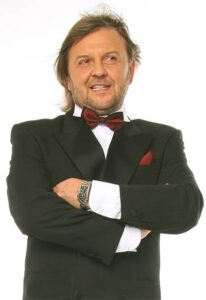 Георгий Власенко (Самоцветы)