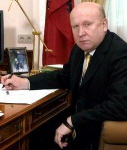Губернатор Нижегородской области Валерий Шанцев