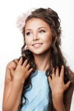 София Тарасова: я начала говорить с иностранцами в 12 лет