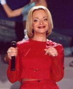 На концерте Ларисы Долиной