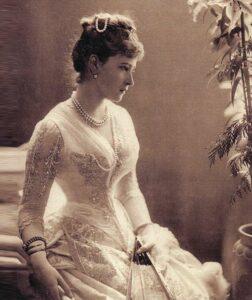 Елисавета Феодоровна Романова