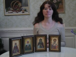 Светлана Фатьянова