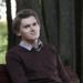 Журналист, сценарист Максим Васюнов